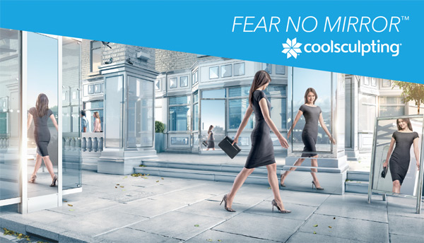 Cool - fear no mirror