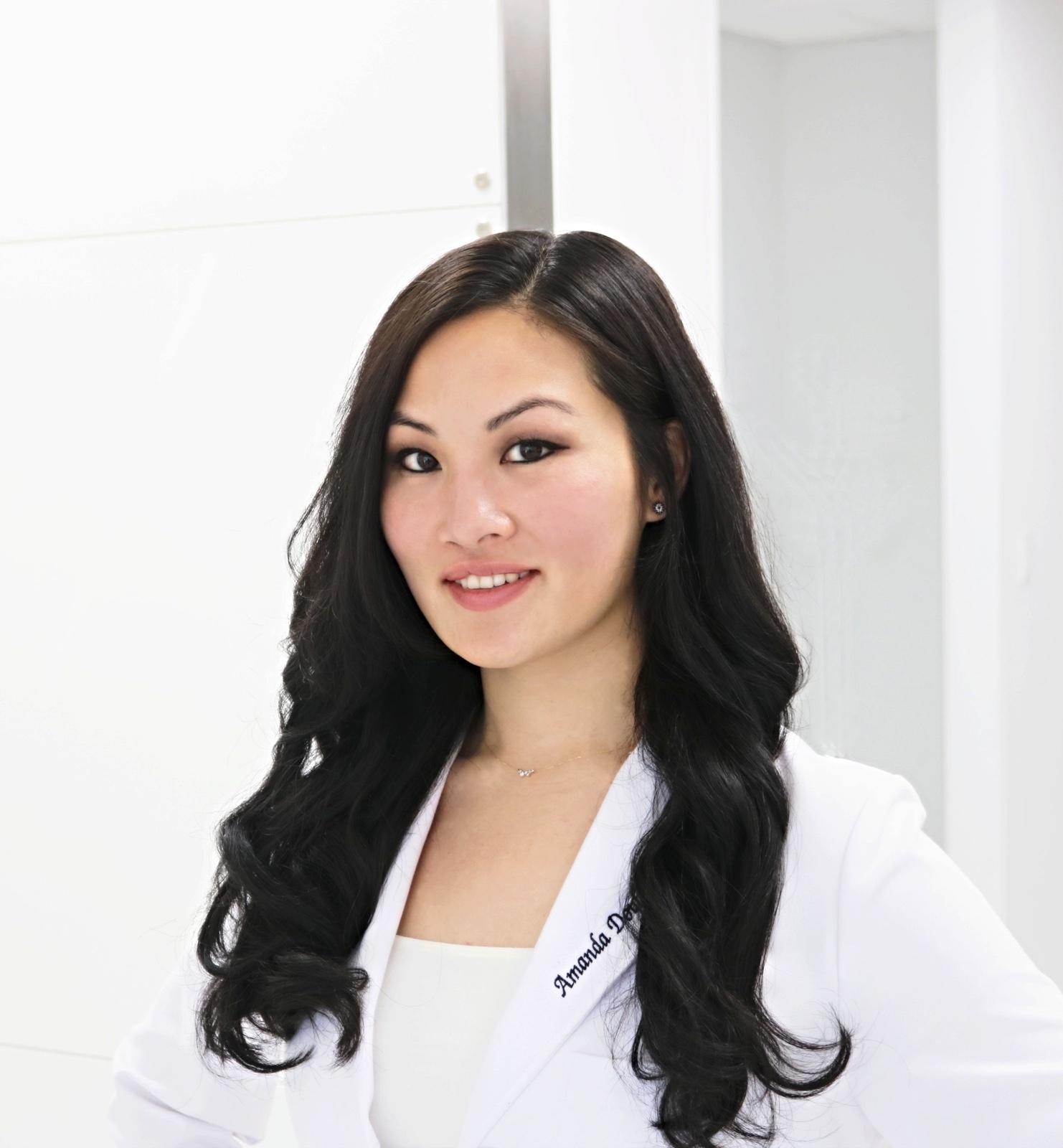 Dr. Amanda Doyle